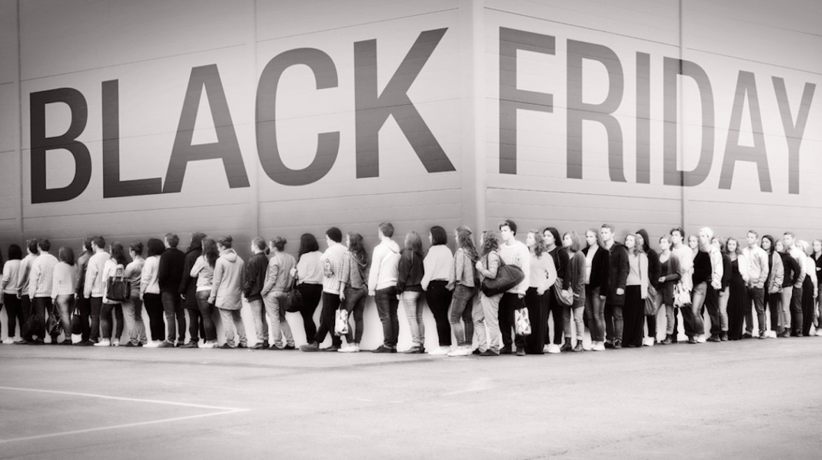 Westinghouse black friday deals